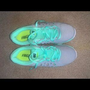 Nike Dual Fushion Running Shoes